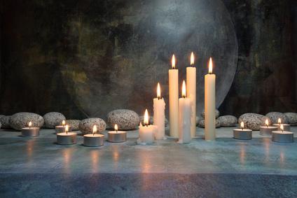Kerzenbilder